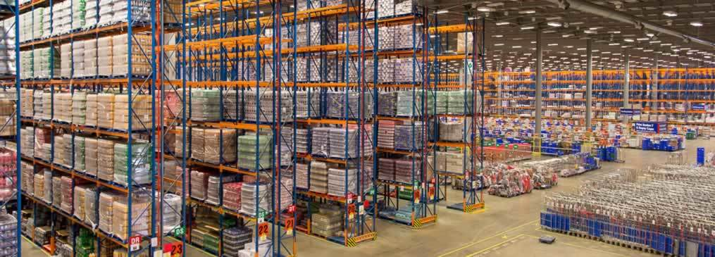 a personal experience of working in a fast paced distribution center I enjoy working in a team environment, and i get along well with people in my past work experience, i implemented a system to help organize the communication between my coworkers to enhance our productivity as a team.