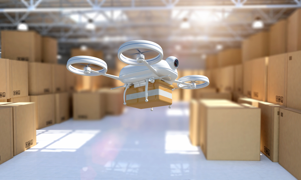 HSS - Survey – tell us about the Warehouse of the Future